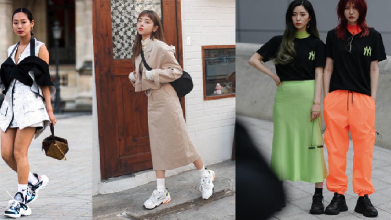Korean Splash – What Are The Various Latest Korean Fashion Trends?